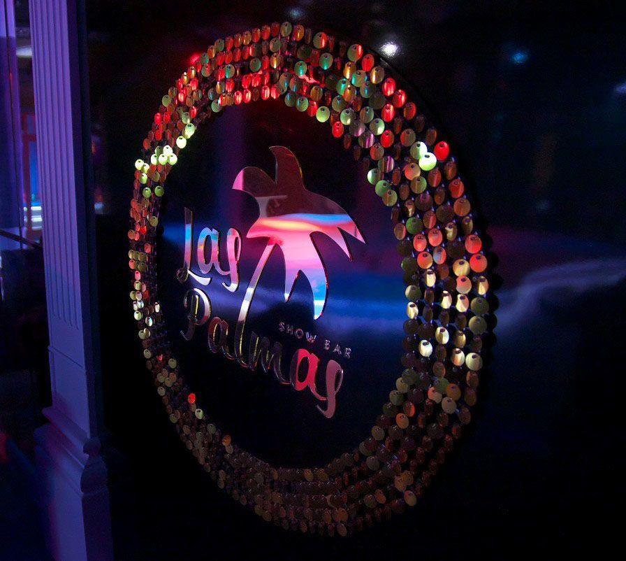 2 и 3 Января 2017!!! Эротический шоу-бар Лас Пальмас открыл свои двери для Гостей!!!